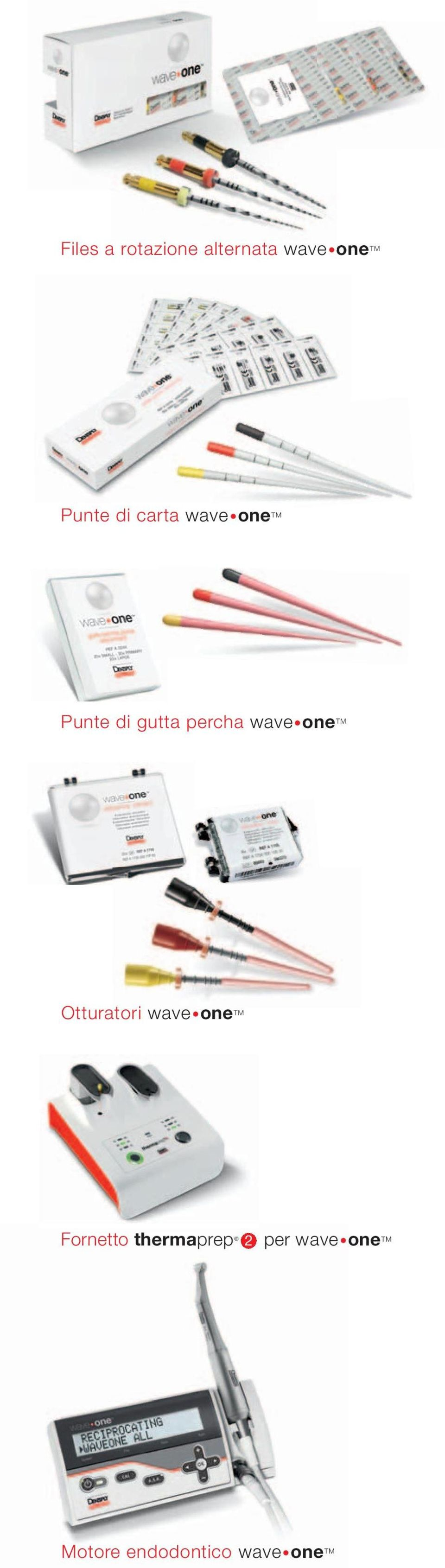 one TM Otturatori t wave one TM Fornetto
