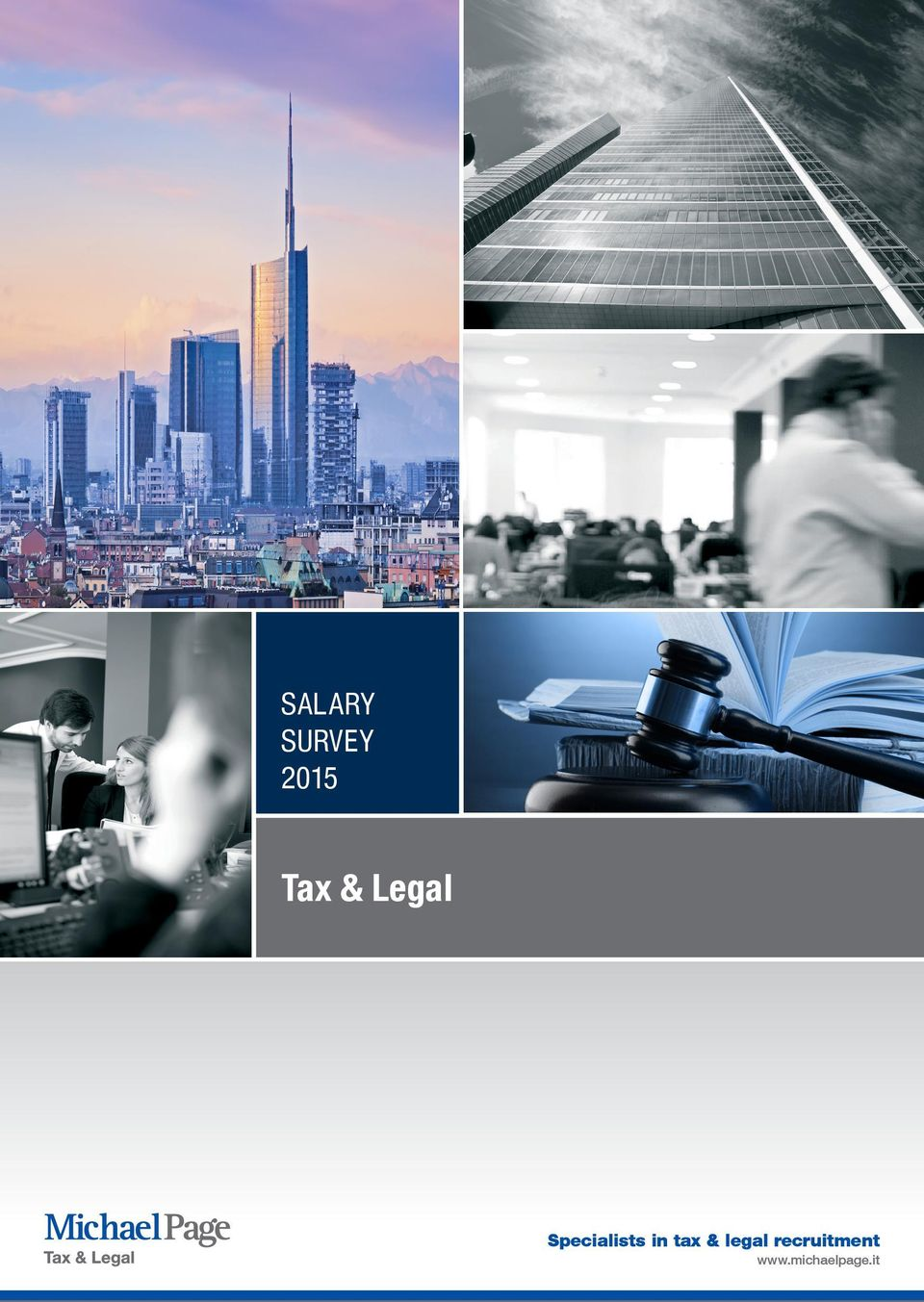 Specialists in tax &