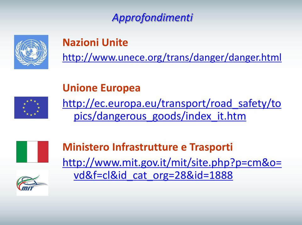 eu/transport/road_safety/to pics/dangerous_goods/index_it.