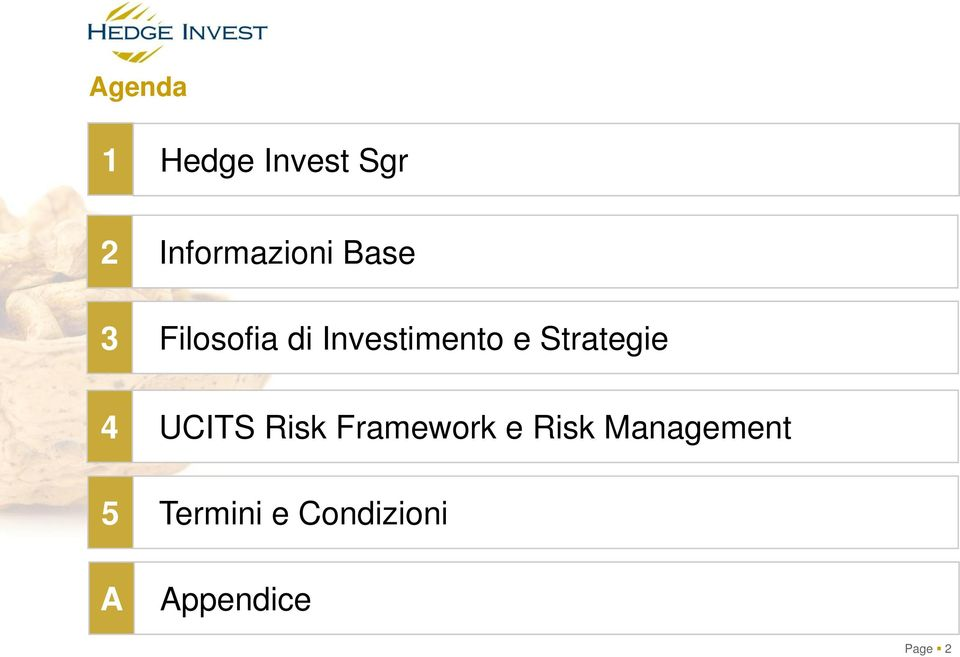 Strategie 4 5 A UCITS Risk Framework e