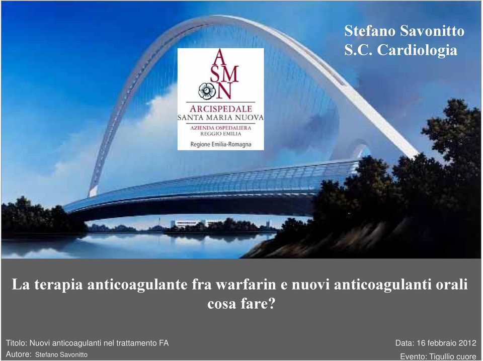 anticoagulante fra warfarin