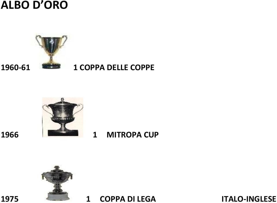 1 MITROPA CUP 1975 1