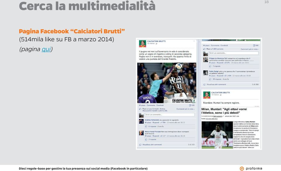 Brutti (514mila like su FB