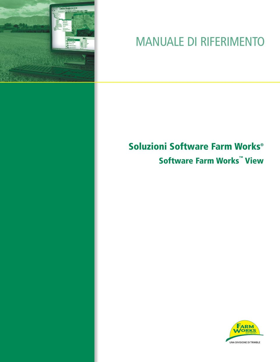 Works Software Farm Works