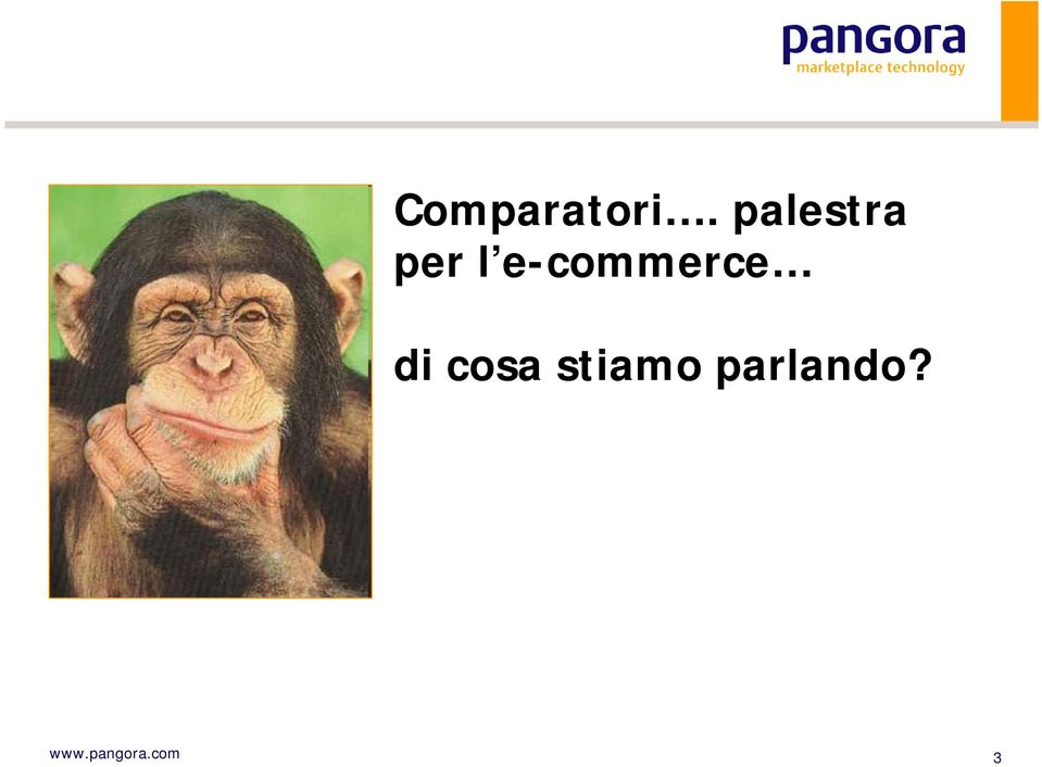 e-commerce di cosa