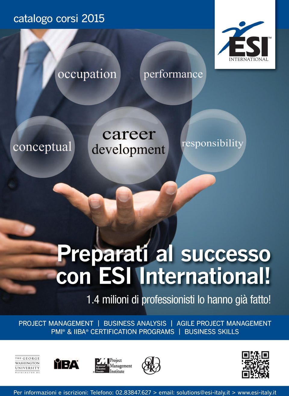 PROJECT MANAGEMENT BUSINESS ANALYSIS AGILE PROJECT MANAGEMENT PMI & IIBA