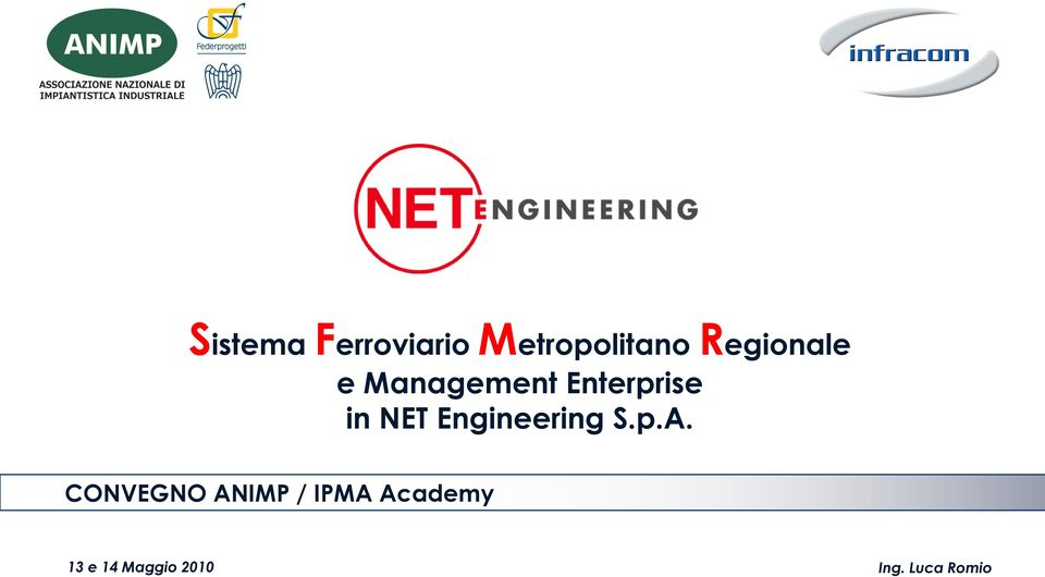 NET Engineering S.p.A.