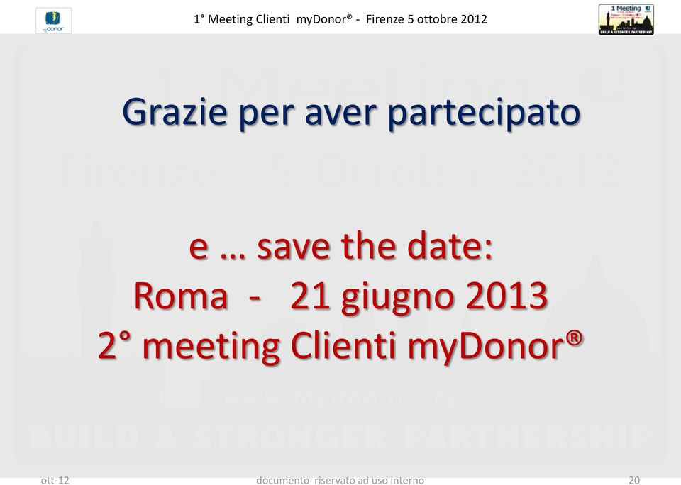 meeting Clienti mydonor ott-12