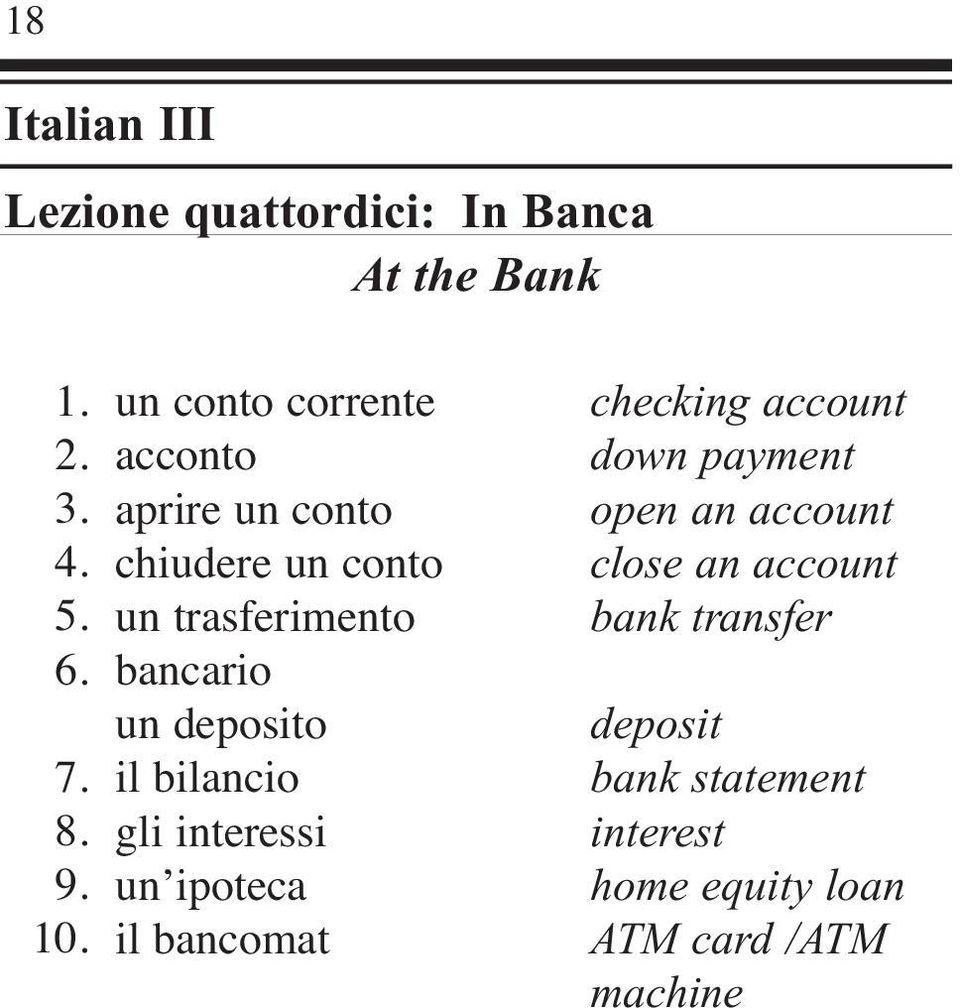 interessi un ipoteca il bancomat checking account down payment open an account close