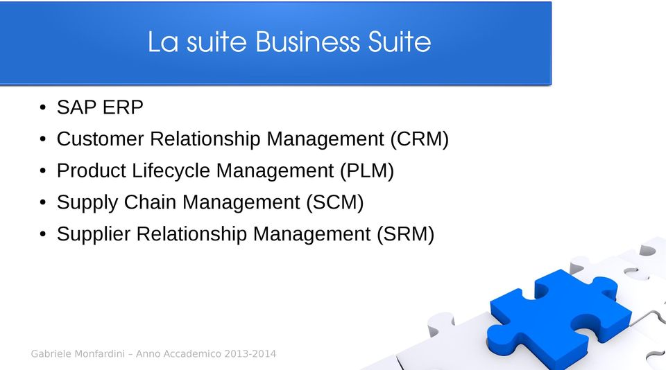 Lifecycle Management (PLM) Supply Chain
