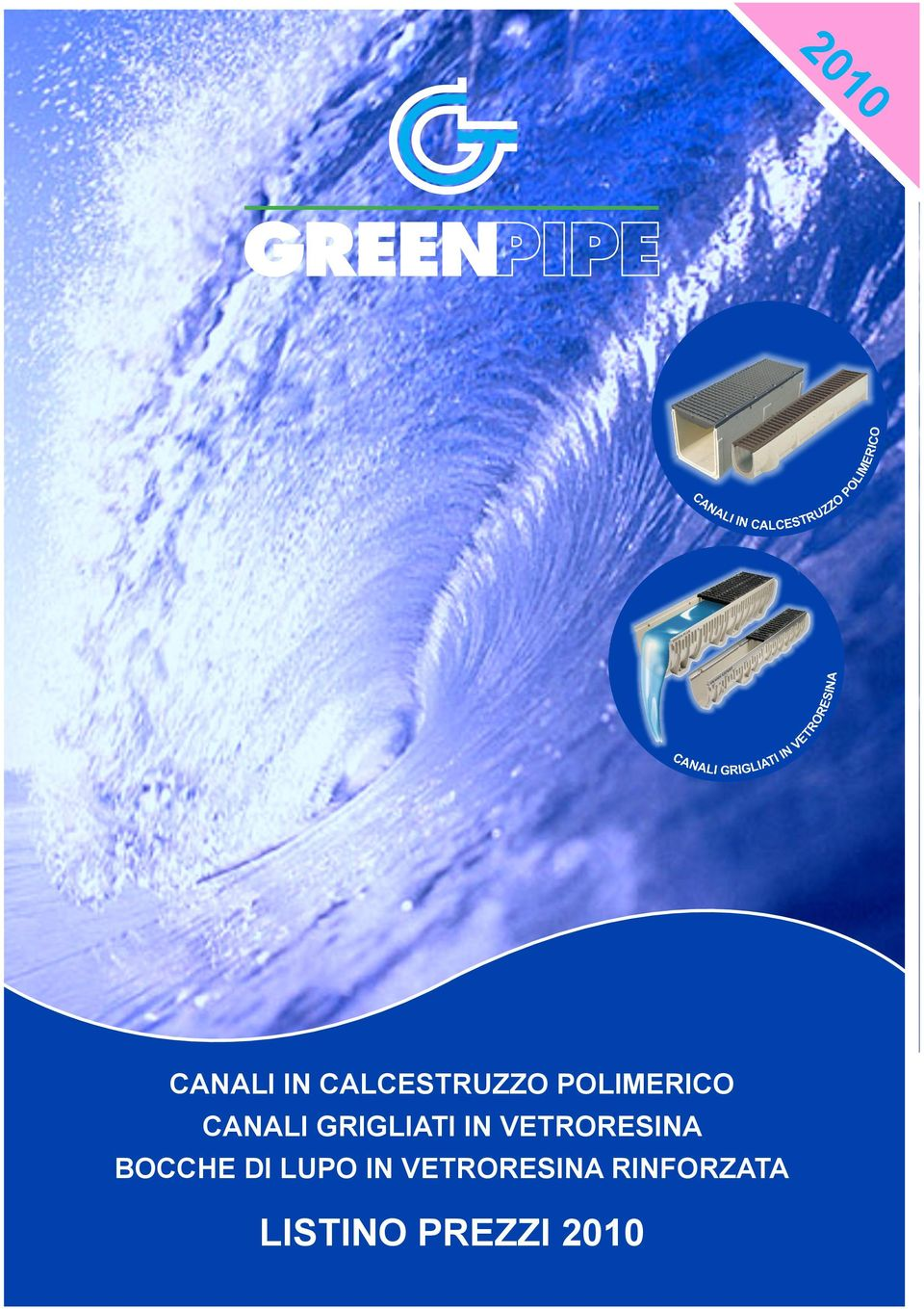 it www.greenpipe.it Roma Area Manager - Lamarucciola G. 335 1980521 Cell.
