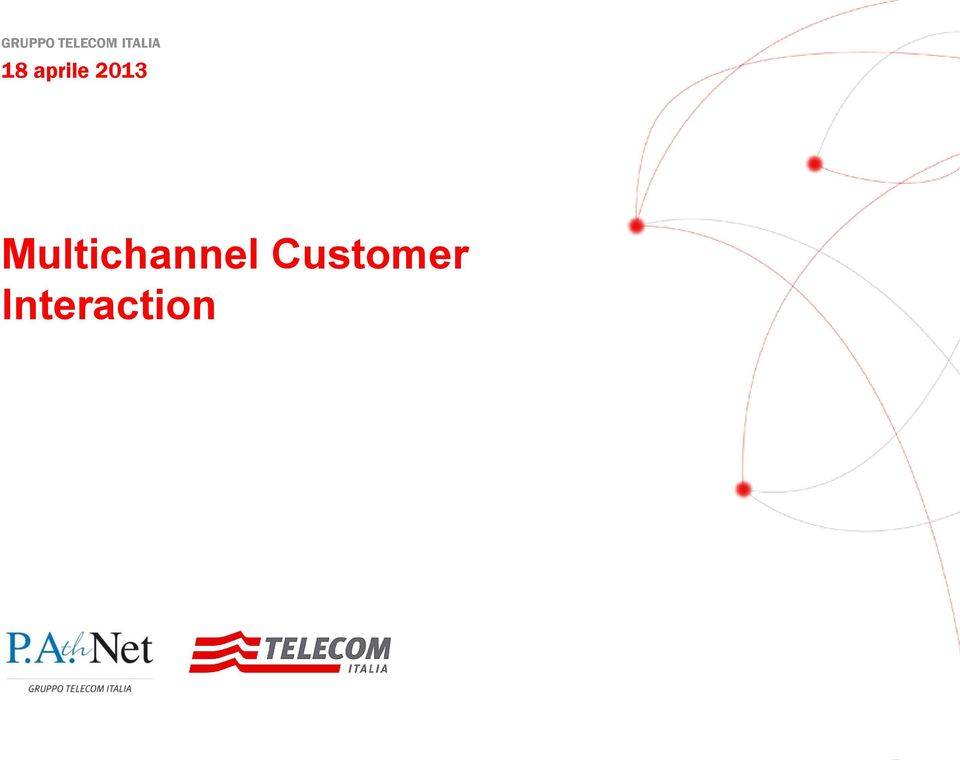 2013 Multichannel