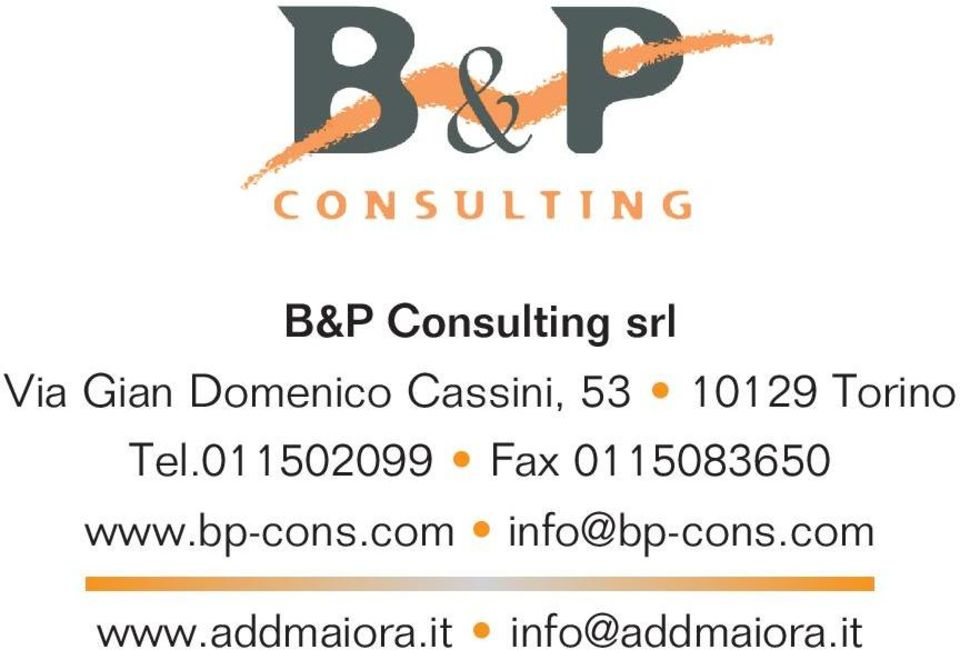 011502099 Fax 0115083650 www.bp-cons.