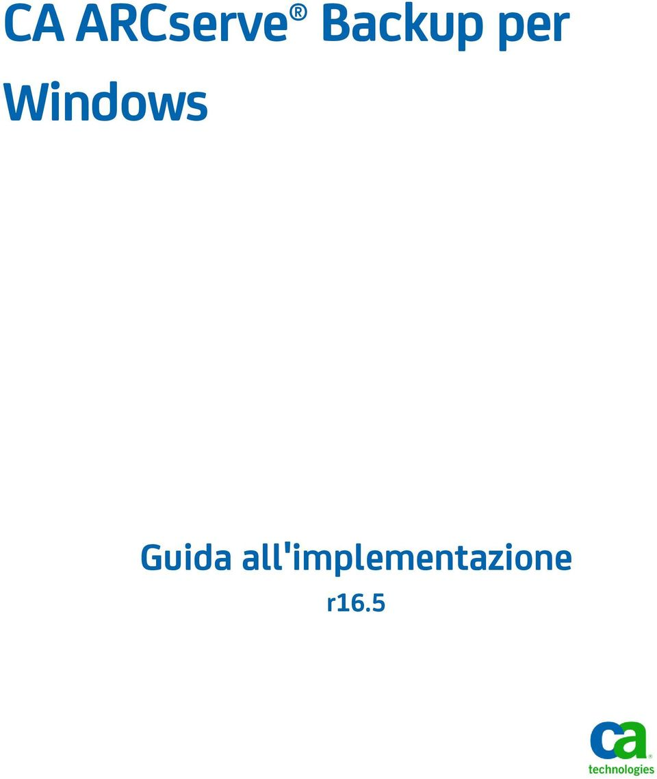 Windows Guida