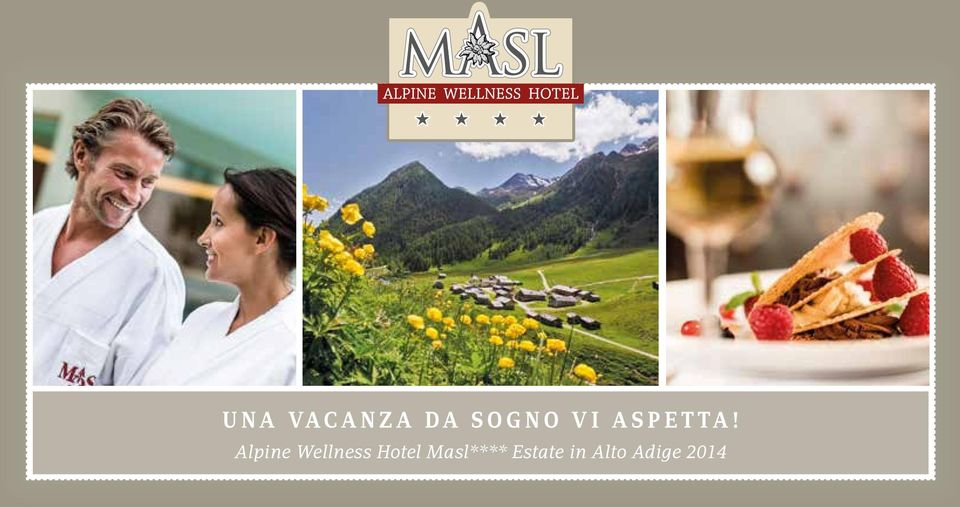 Alpine Wellness Hotel