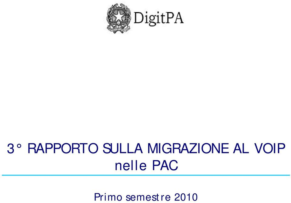 VOIP nelle PAC