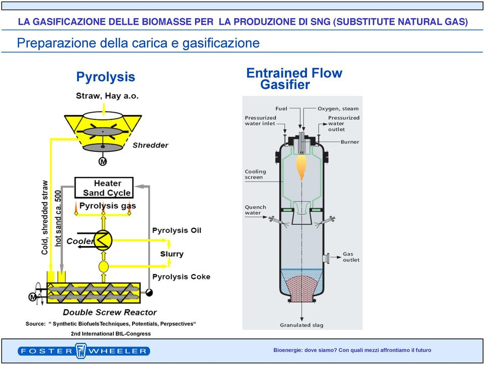 Synthetic BiofuelsTechniques, Potentials,