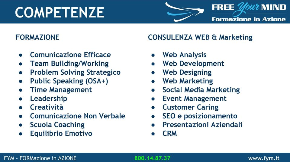 Equilibrio Emotivo CONSULENZA WEB & Marketing Web Analysis Web Development Web Designing Web