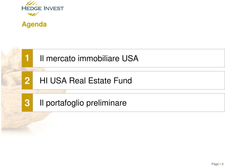 Real Estate Fund Il