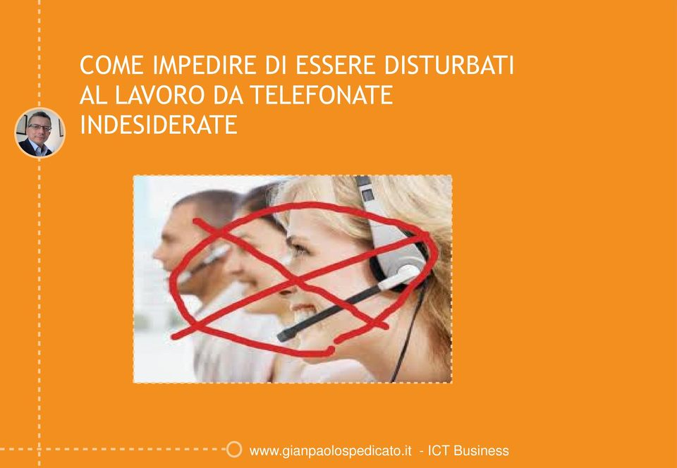 TELEFONATE INDESIDERATE www.