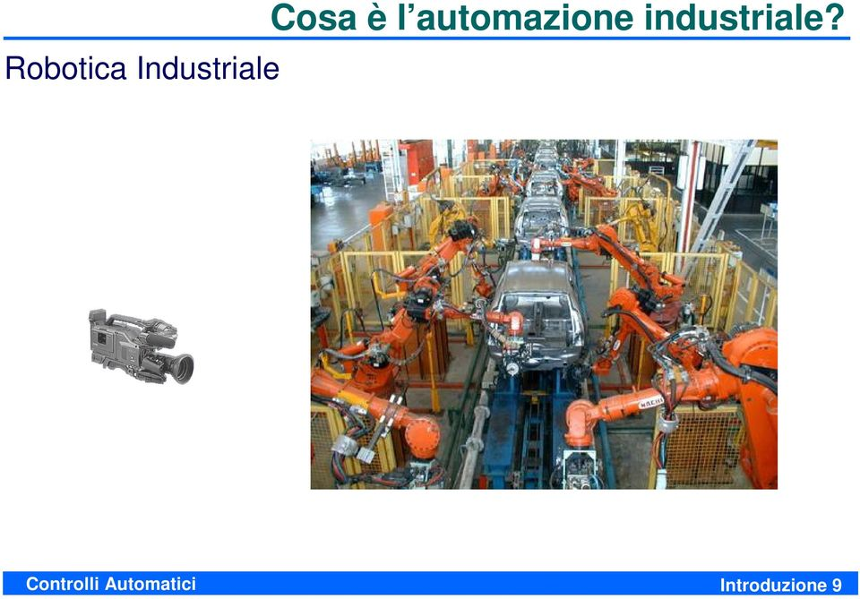industriale?