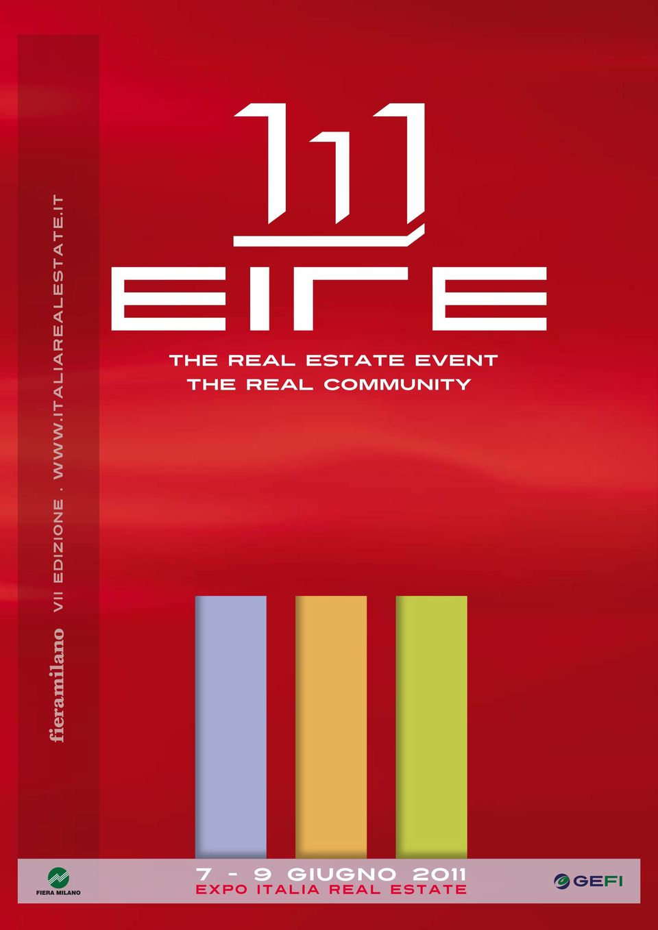 it The real estate event The