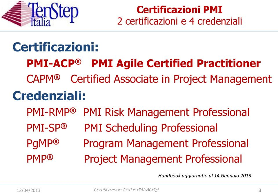 PMI-RMP PMI Risk Management Professional PMI-SP PgMP PMP PMI Scheduling Professional