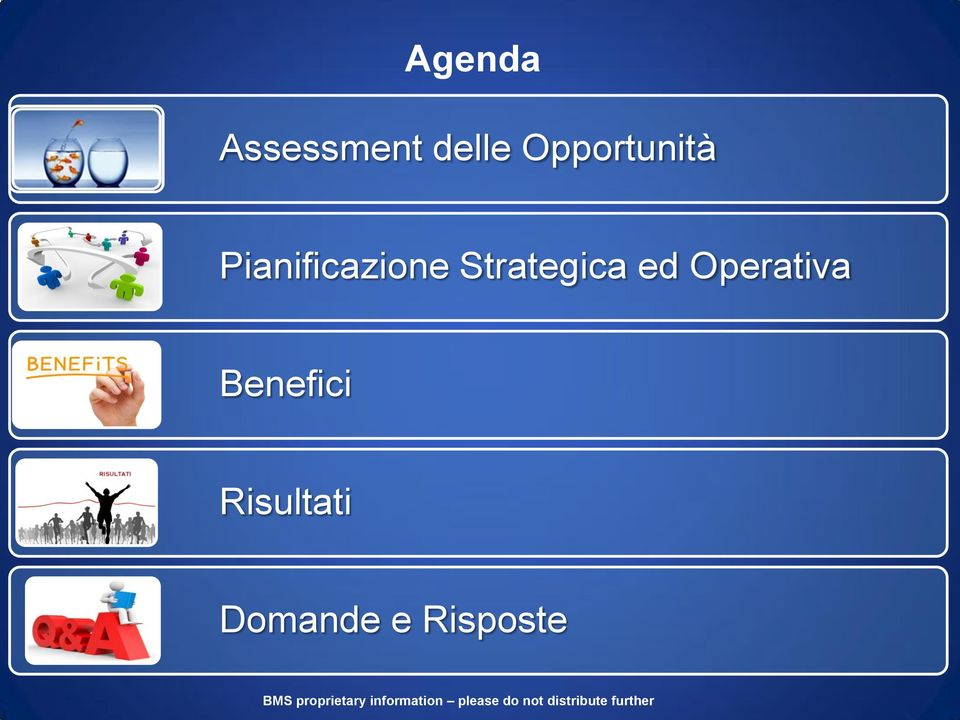 Strategica ed Operativa