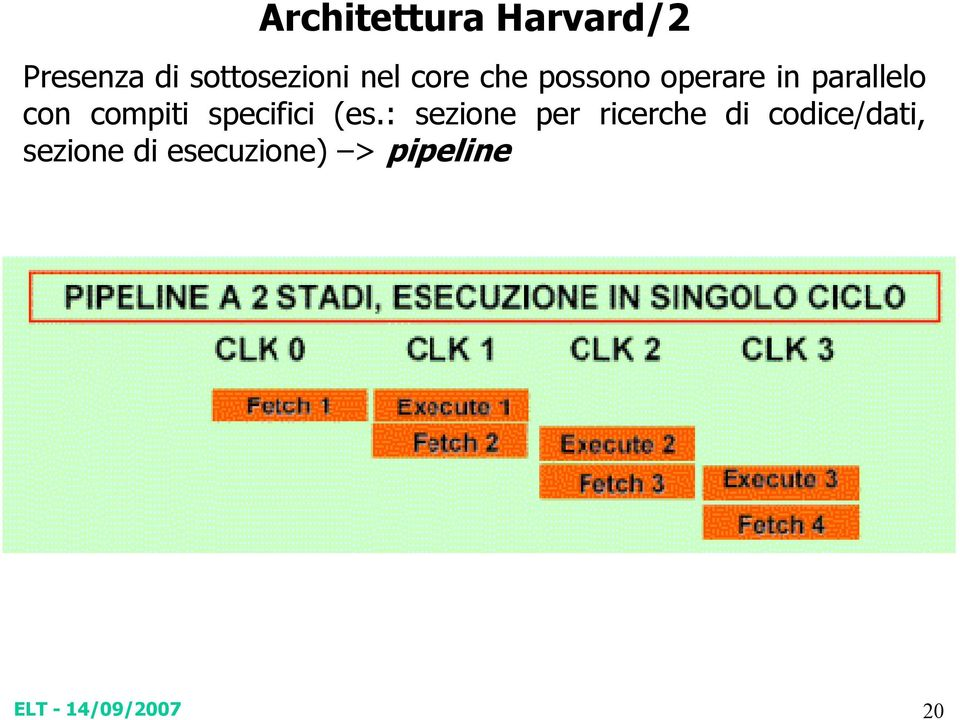 compiti specifici (es.