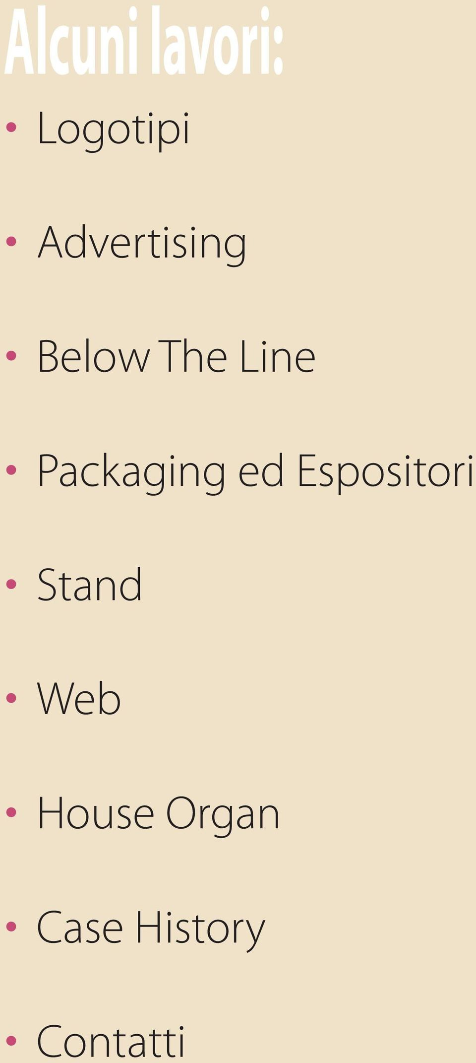 Packaging ed Espositori Stand