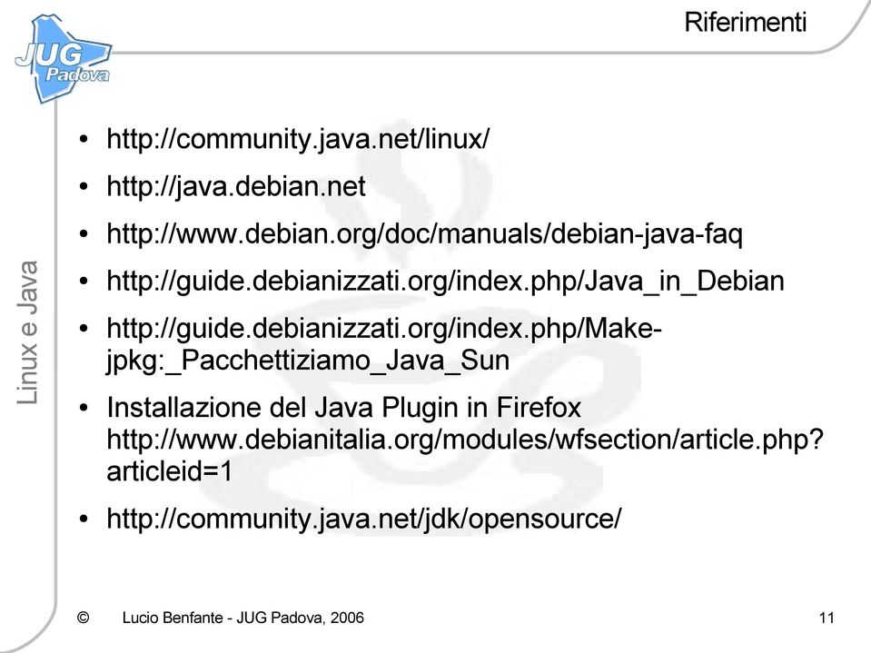php/java_in_debian http://guide.