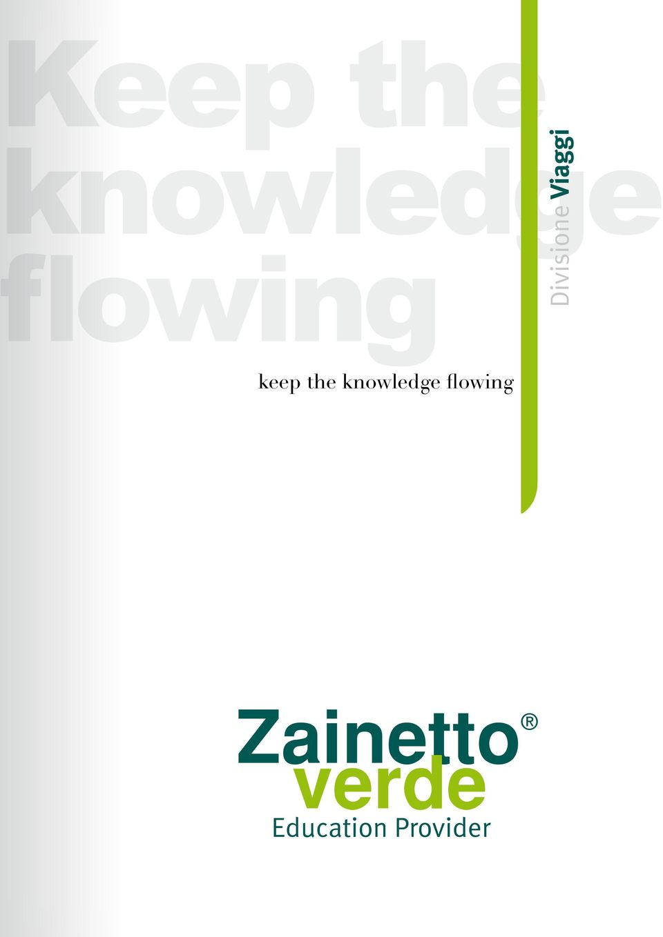 knowledge flowing