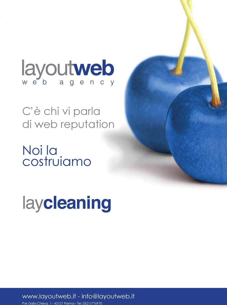 layoutweb.it - info@layoutweb.it P.