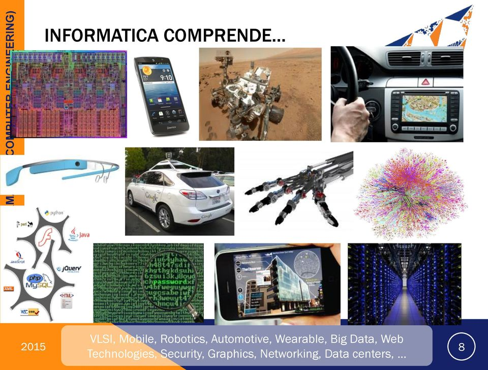 Wearable, Big Data, Web