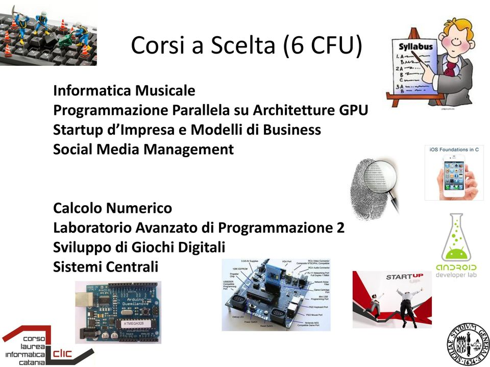 Business Social Media Management Calcolo Numerico Laboratorio