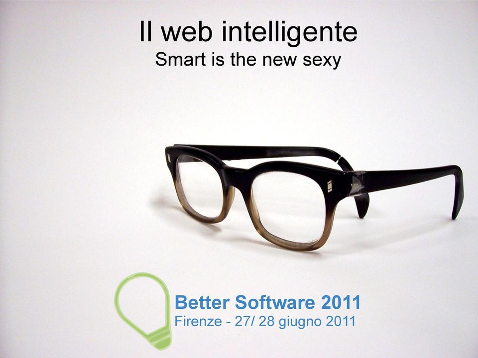 Better Software 2011