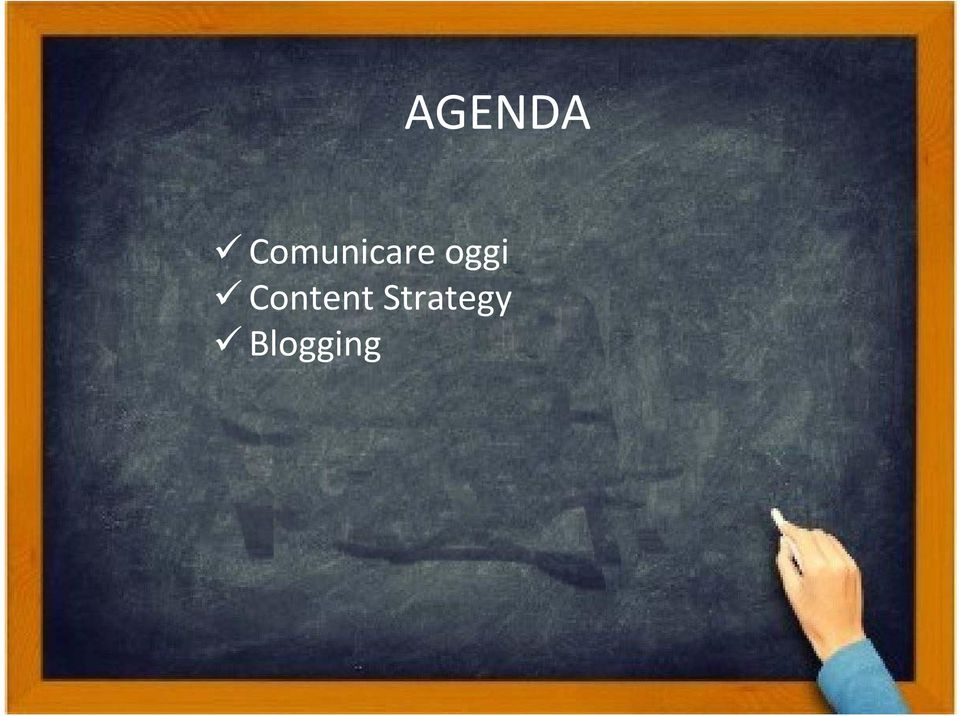 Ascolto Content Strategy Networking