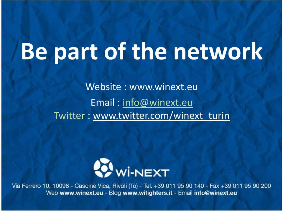 eu Email: info@winext.
