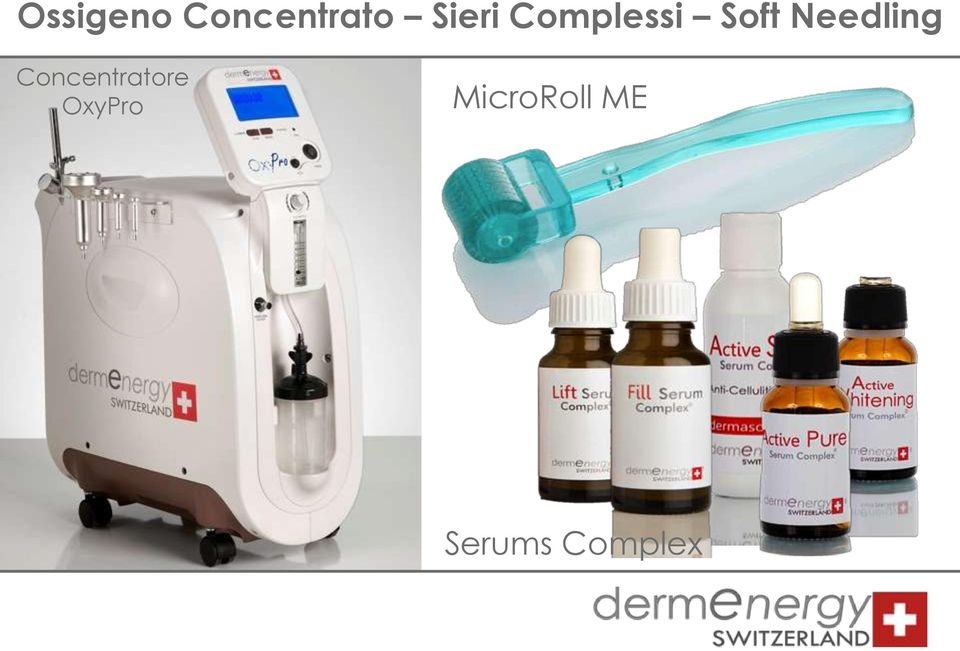 Needling Concentratore