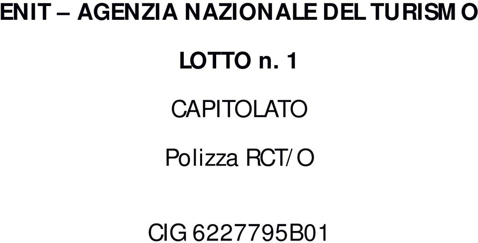 LOTTO n.