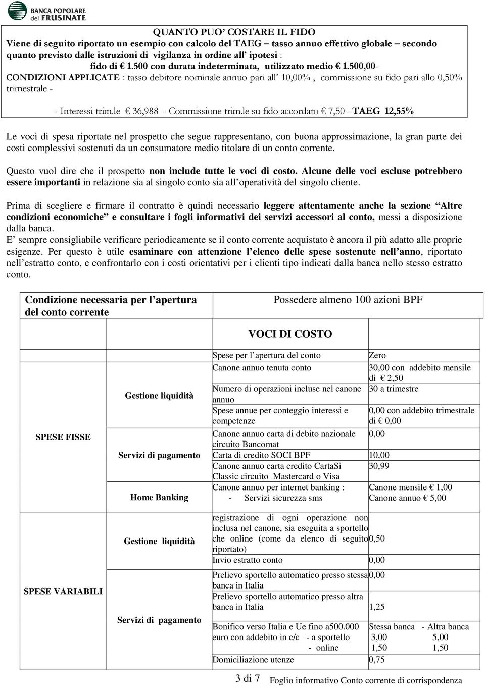 le 36,988 - Commissione trim.