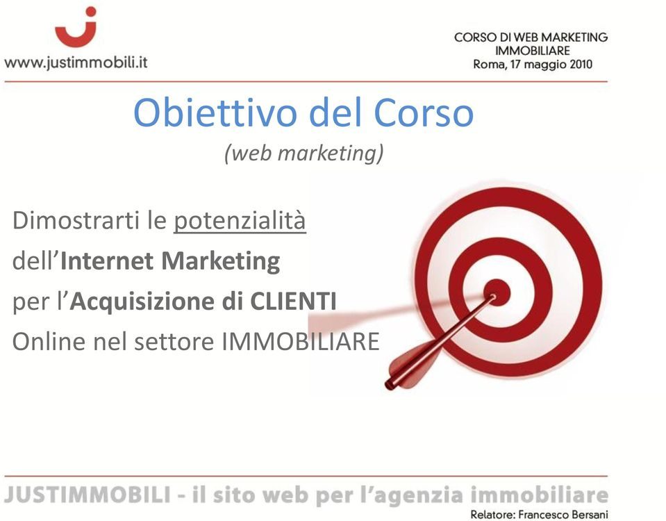 Internet Marketing per l