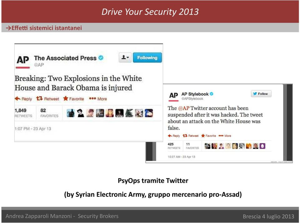 Syrian Electronic Army,