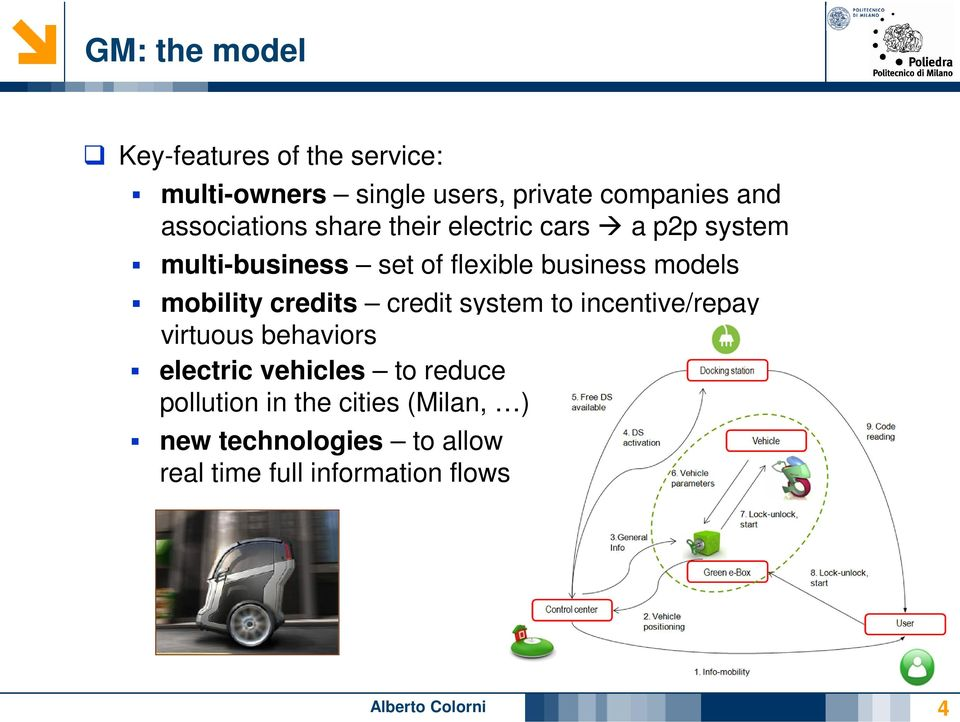 mobility credits credit system to incentive/repay virtuous behaviors electric vehicles to reduce