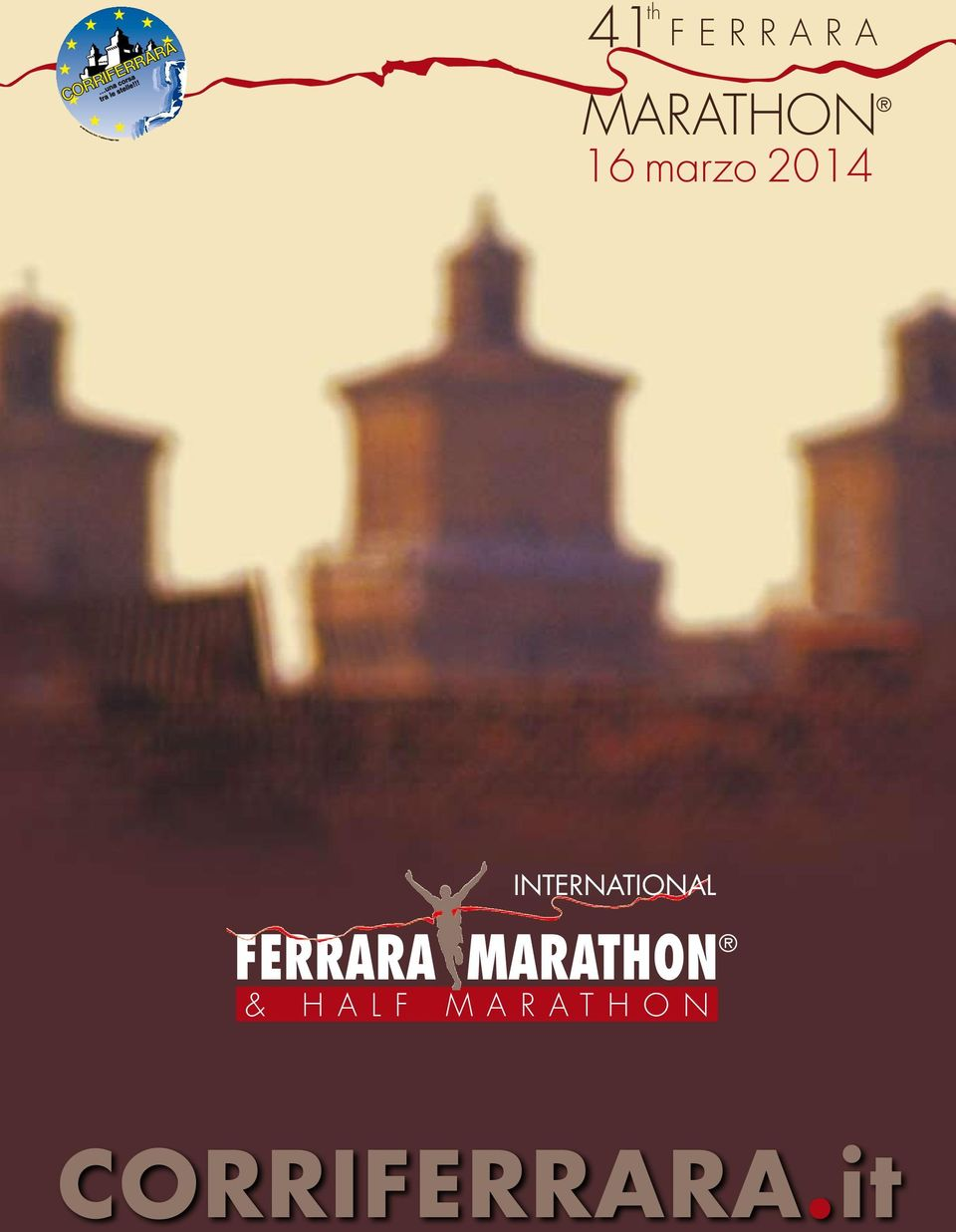 INTERNATIONAL FERRARA