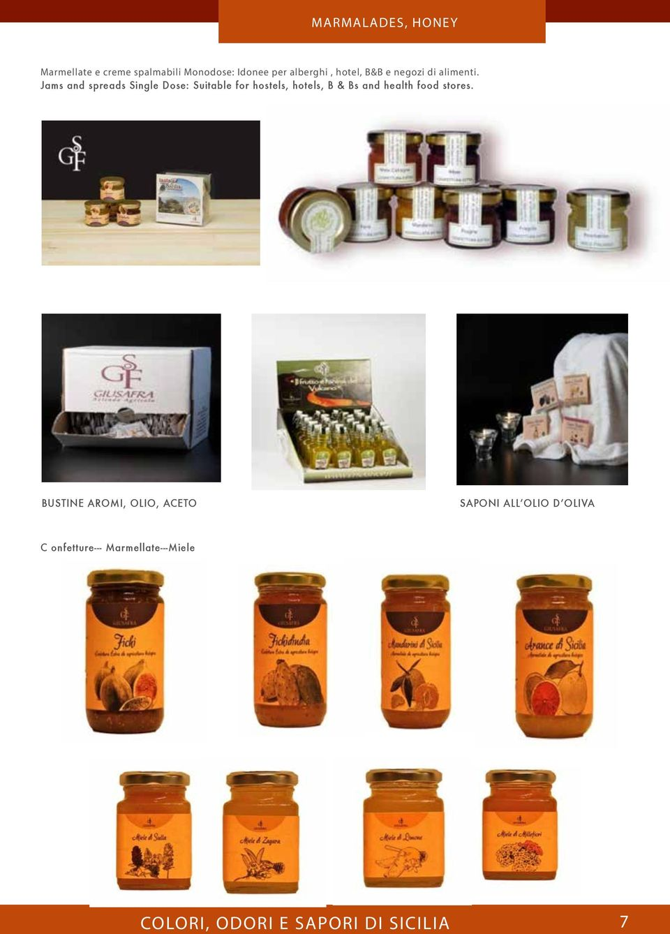 Jams and spreads Single Dose: Suitable for hostels, hotels, B & Bs and health