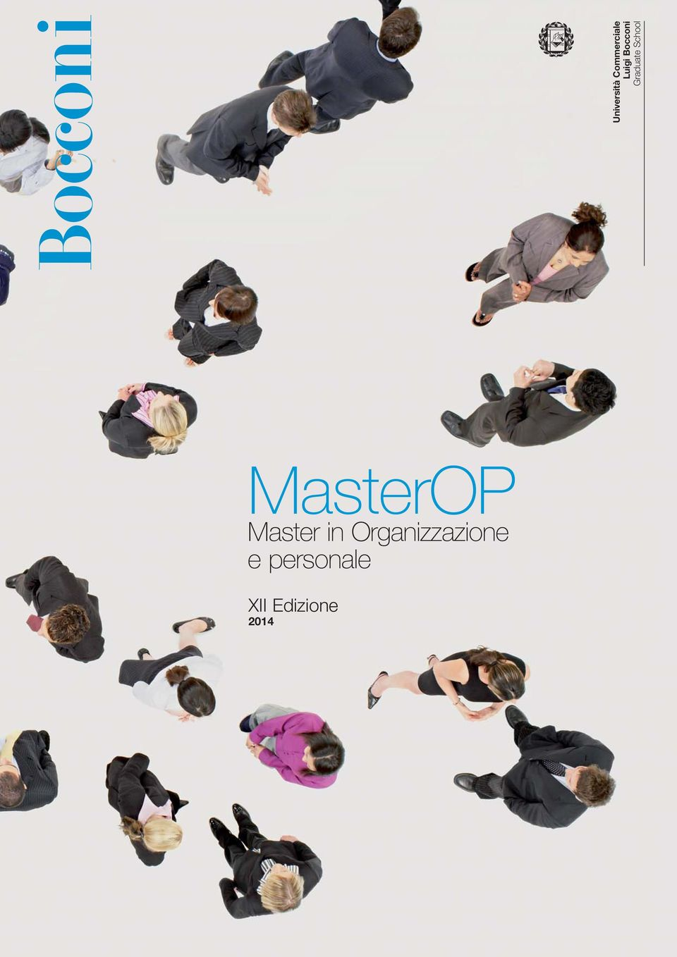 MasterOP Master in