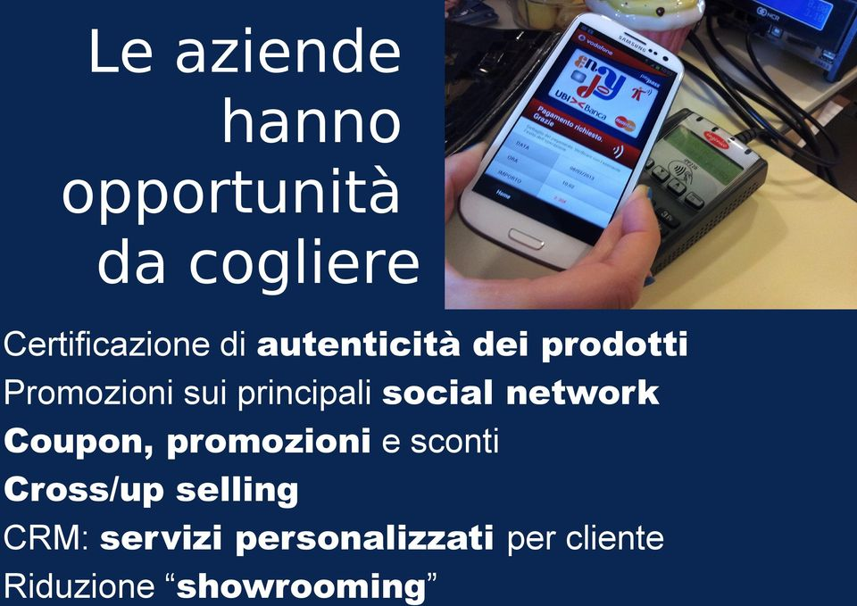 social network Coupon, promozioni e sconti Cross/up