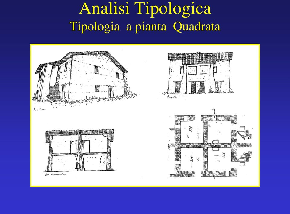 Tipologia a