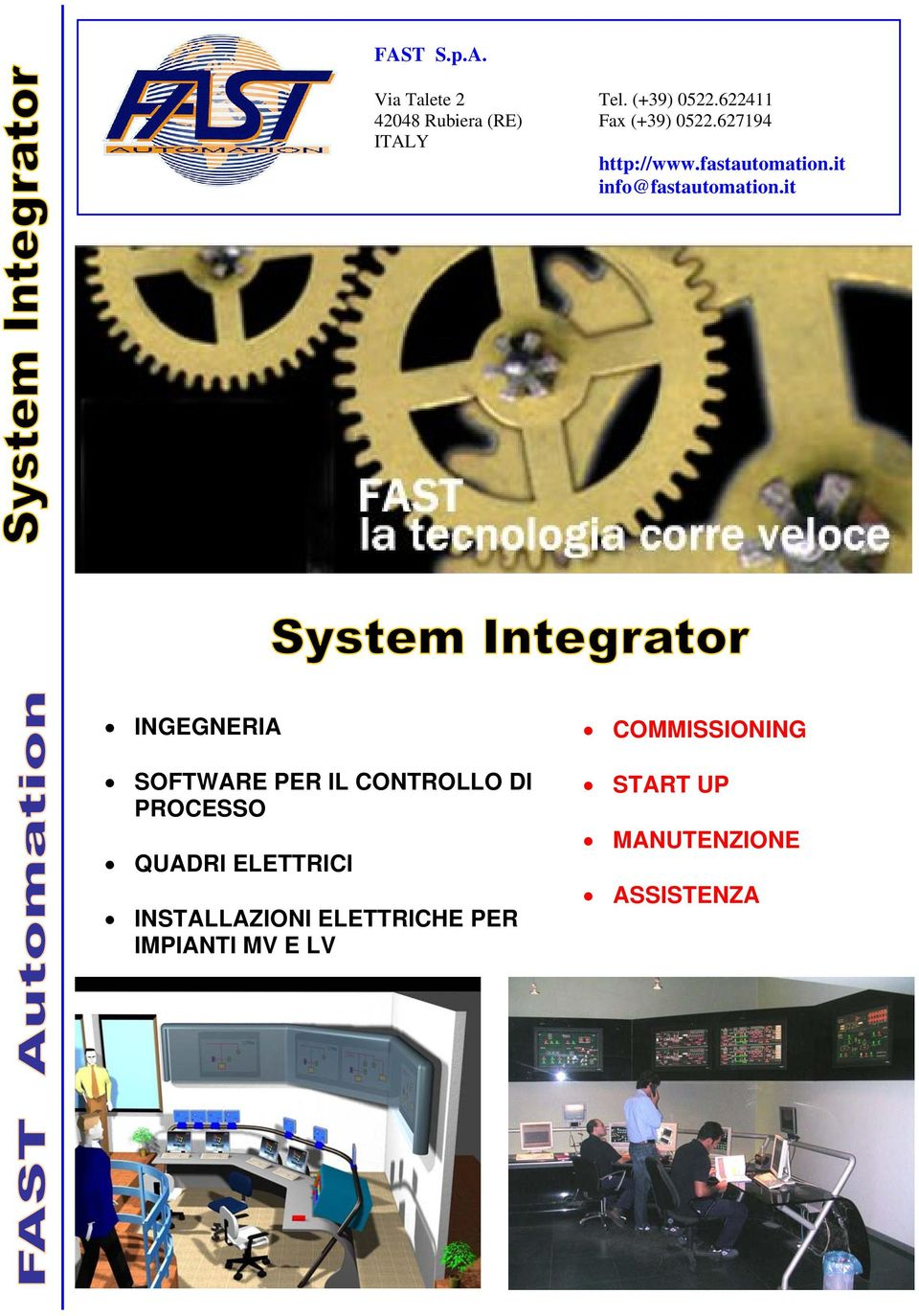 fastautomation.it info@fastautomation.